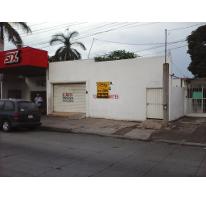 Foto de local en renta en  , primer cuadro, ahome, sinaloa, 2736230 No. 01
