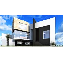 Foto de casa en venta en primer sendero 6, sierra azúl, san luis potosí, san luis potosí, 2760492 No. 01