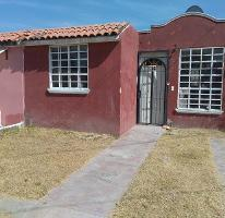 Foto de casa en venta en primera privada, espiritu santo. 03, villas de la hacienda, tlajomulco de zúñiga, jalisco, 4268938 No. 01