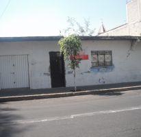 Foto de terreno habitacional en venta en primero de mayo, 25 de julio, gustavo a madero, df, 1697340 no 01