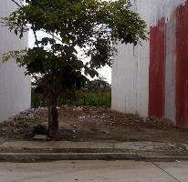 Foto de terreno habitacional en venta en  , primero de mayo, centro, tabasco, 3969260 No. 01