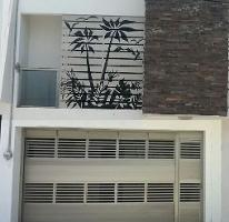 Foto de casa en venta en  , primero de mayo, veracruz, veracruz de ignacio de la llave, 3605688 No. 01