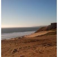 Foto de terreno habitacional en venta en  , primo tapia, playas de rosarito, baja california, 1394563 No. 01
