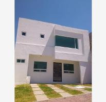 Foto de casa en venta en prin 3, hacienda las trojes, corregidora, querétaro, 0 No. 01