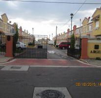 Foto de casa en venta en priv arges mz 02 lt 08 int 25 25, real del cid, tecámac, estado de méxico, 1707322 no 01