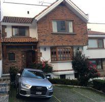 Foto de casa en condominio en renta en priv cuauhtmoc 71, miguel hidalgo, tlalpan, df, 2758425 no 01