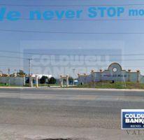 Foto de casa en venta en priv las haciendas, florencia, solidaridad, reynosa, tamaulipas, 219299 no 01