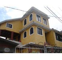 Foto de casa en venta en  , santiago acahualtepec, iztapalapa, distrito federal, 1712424 No. 01