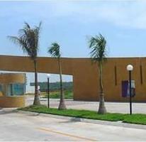 Foto de terreno habitacional en venta en privada 240 , las palmas, medellín, veracruz de ignacio de la llave, 2488943 No. 01