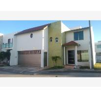 Foto de casa en renta en privada 29 24, las palmas, medellín, veracruz de ignacio de la llave, 2864723 No. 01