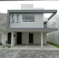Foto de casa en venta en privada 36 norte 9, san bernardino tlaxcalancingo, san andrés cholula, puebla, 4310645 No. 01