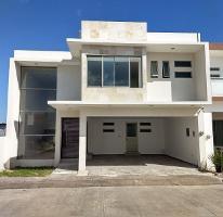 Foto de casa en venta en privada 38 , las palmas, medellín, veracruz de ignacio de la llave, 4237047 No. 01