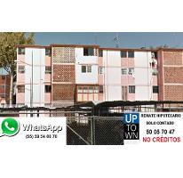 Foto de departamento en venta en privada 4 de mariquita sanchez , culhuacán ctm croc, coyoacán, distrito federal, 2801116 No. 01