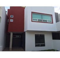 Foto de casa en venta en privada américas manzana 4 l-4 s/n , nacajuca, nacajuca, tabasco, 2563888 No. 01