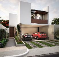 Foto de casa en venta en privada arborea conkal lote 121 , conkal, conkal, yucatán, 0 No. 01