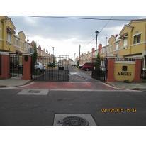 Foto de casa en venta en  , real del cid, tecámac, méxico, 1707322 No. 01