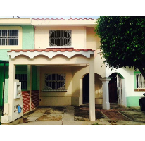 Foto de casa en venta en privada arnoldo millan trujillo 31, santa virginia, mazatlán, sinaloa, 1456475 No. 01