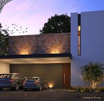 Foto de casa en venta en privada astoria lote 47 , temozon norte, mérida, yucatán, 0 No. 01