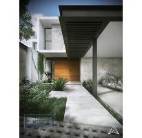 Foto de casa en condominio en venta en privada astoria , temozon norte, mérida, yucatán, 2952164 No. 01