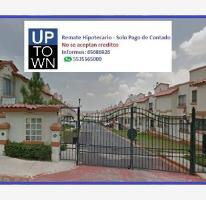 Foto de casa en venta en privada baltar 25, villa del real, tecámac, méxico, 0 No. 01