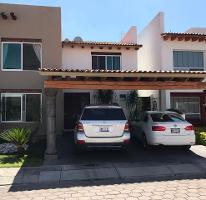 Foto de casa en venta en  , privada bellavista, corregidora, querétaro, 3888488 No. 01
