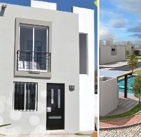 Foto de casa en venta en privada bellavista , rancho bellavista, querétaro, querétaro, 4239304 No. 01