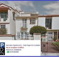 Foto de casa en venta en privada belmonte 28, villa del real, tecámac, méxico, 0 No. 01