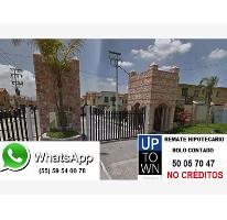 Foto de casa en venta en privada bortelo 29, real del cid, tecámac, méxico, 2795780 No. 01