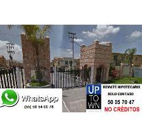 Foto de casa en venta en privada bortelo , real del cid, tecámac, méxico, 2799898 No. 01