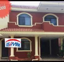 Foto de casa en renta en privada calle 109, universidad poniente, tampico, tamaulipas, 3823259 No. 01