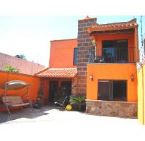 Foto de casa en venta en privada calzada de los reyes 000, tetela del monte, cuernavaca, morelos, 1393153 No. 01
