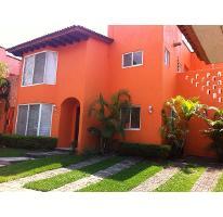 Foto de casa en renta en privada camelia , lomas de atzingo, cuernavaca, morelos, 0 No. 01