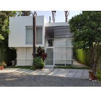 Foto de casa en condominio en venta en privada cananea 203, lomas de la selva, cuernavaca, morelos, 2422314 No. 01