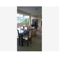 Foto de departamento en renta en privada caracol 141, condesa, acapulco de juárez, guerrero, 2814290 No. 01