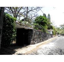 Foto de casa en renta en  , rancho cortes, cuernavaca, morelos, 1705800 No. 01
