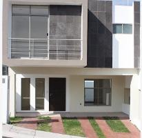 Foto de casa en venta en privada cconstituyentes 0, el mirador, el marqués, querétaro, 4661391 No. 01