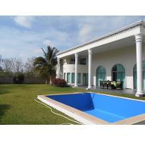 Foto de casa en venta en  , ejido de chuburna, mérida, yucatán, 2202220 No. 01