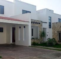 Foto de casa en renta en privada cocoyoles , cocoyoles, mérida, yucatán, 4471791 No. 01