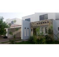 Foto de casa en renta en privada , cocoyoles, mérida, yucatán, 2921322 No. 01