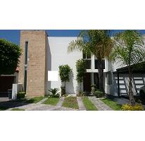 Foto de casa en renta en privada colibrí 49, lomas de angelópolis privanza, san andrés cholula, puebla, 2125178 No. 01