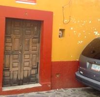 Foto de casa en venta en privada de animas , san miguel de allende centro, san miguel de allende, guanajuato, 0 No. 01