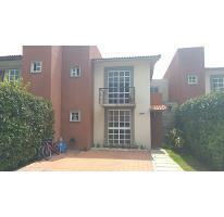 Foto de casa en venta en  , villas del campo, calimaya, méxico, 2497850 No. 01