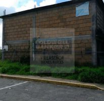 Foto de terreno habitacional en venta en privada de chihuahua 3727, san gaspar tlahuelilpan, metepec, estado de méxico, 1329657 no 01