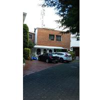 Foto de casa en condominio en renta en  115, cuajimalpa, cuajimalpa de morelos, distrito federal, 2647308 No. 01