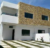 Foto de casa en venta en privada de la 11 sur poniente, lote 8 fracc, palma real , terán, tuxtla gutiérrez, chiapas, 2495931 No. 01