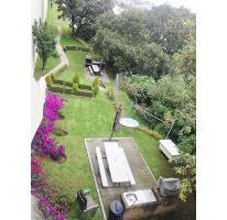 Foto de departamento en renta en privada de la cañada 30, bosque real, huixquilucan, méxico, 2425077 No. 01