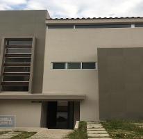 Foto de casa en condominio en venta en privada de la cañada , bosque real, huixquilucan, méxico, 3358964 No. 01