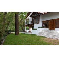 Foto de casa en venta en privada de la joya numero 5-a 0, avándaro, valle de bravo, méxico, 2125642 No. 01