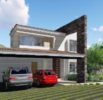Foto de casa en venta en privada de la nogalera , las cañadas, zapopan, jalisco, 3956293 No. 01