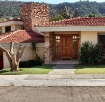 Foto de casa en venta en privada de la nogalera , las cañadas, zapopan, jalisco, 4355126 No. 01